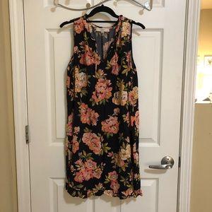 NWOT LOFT Dress